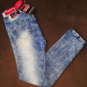 Other - NWT Boys Skinny Jeans